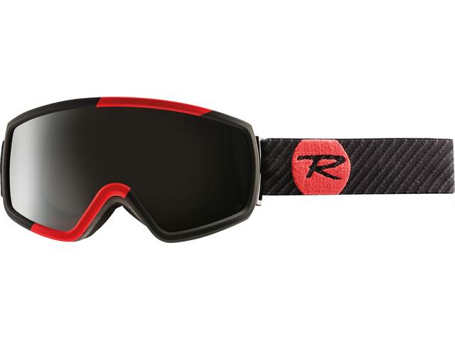 Rossignol Hero Black Goggles Black